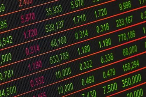 quotazioni azionario internazionale