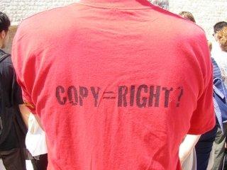 Perchè ancora il diritto d'autore?