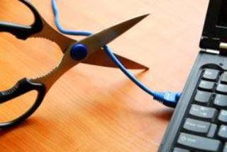 Filtri al file sharing: sono legittimi?