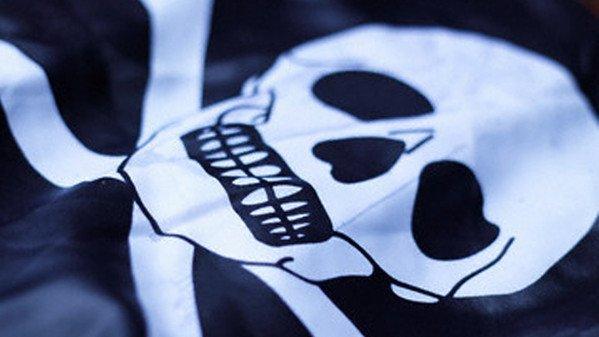 Inibitoria contro i siti pirata