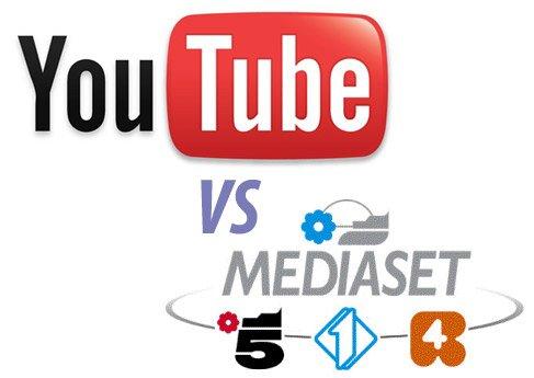 La crisi del diritto di autore: Mediaset contro Youtube. Quando si gioca con la proprietà, l'epoca dell'oscurantismo