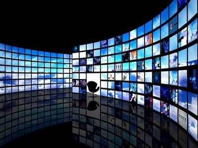 Bavaglio a radio e TV sul web