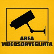 Condominio: videosorveglianza senza comunicazione al Garante Privacy