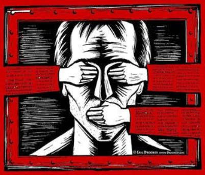 Intervista a Carlo Ruta: la libertà di informazione in Italia