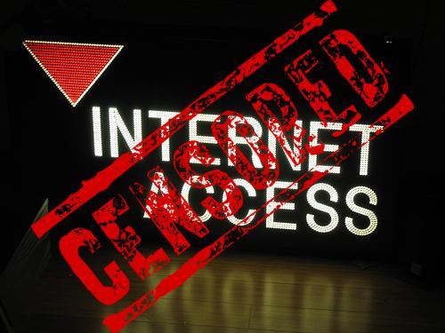 Il decreto Romani: censura su internet?
