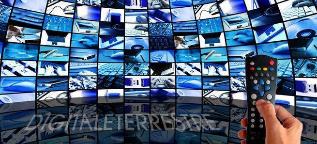 Digitale terrestre: illegittimi gli aiuti di Stato