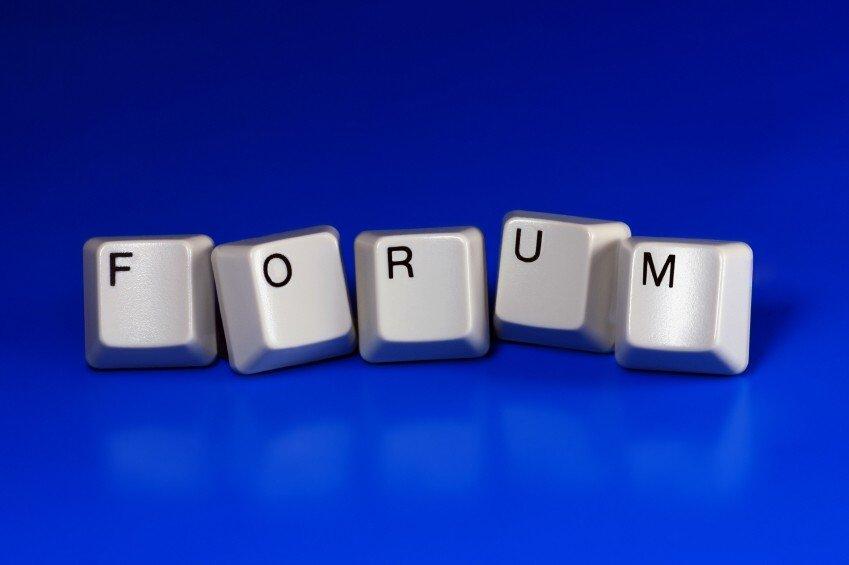 Forum online non equiparabile a una rivista