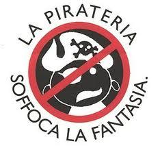 Pirateria informatica e download: dall'altra parte della barricata