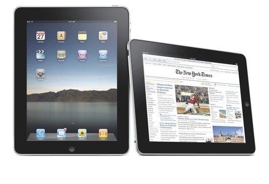 iPad: le ragioni di un acquisto