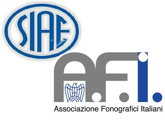 SIAE e AFI: la strana coppia