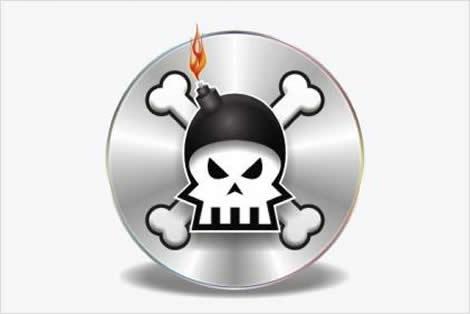 Le retoriche sulla pirateria informatica su Internet