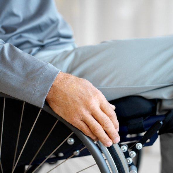 Ricorsi contro l'Inps per la richiesta di invalidità