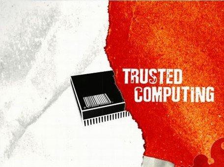 Truffe e crimini informatici: Il trust computing. Protezione o restrizione?