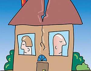 Casa coniugale in comodato o proprietà:  a chi va con la separazione?