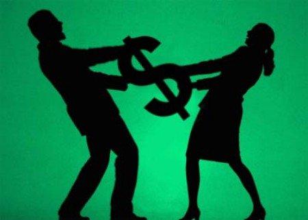 Assegno di mantenimento: non spetta a chi se la passa bene