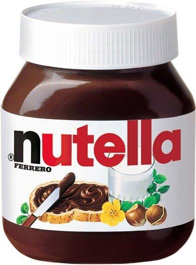 Tempi duri per la Nutella