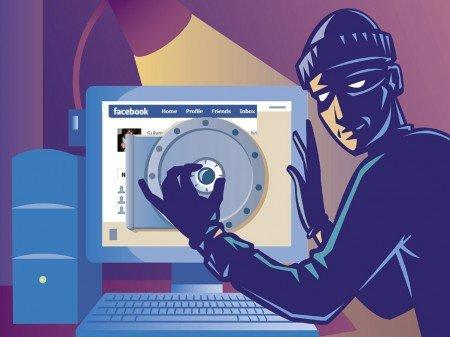 Facebook e password: tra moglie e marito non mettere il sito