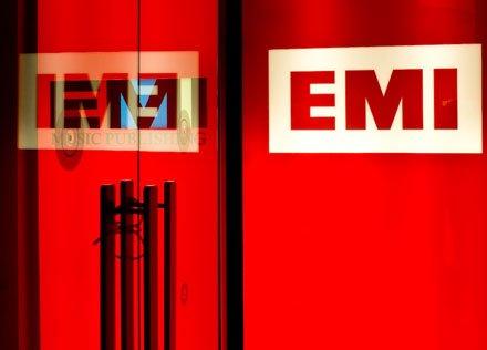Universal e Sony si dividono la EMI