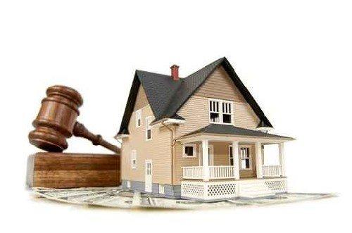 Casa venduta all'asta: quando devo lasciare l'abitazione?