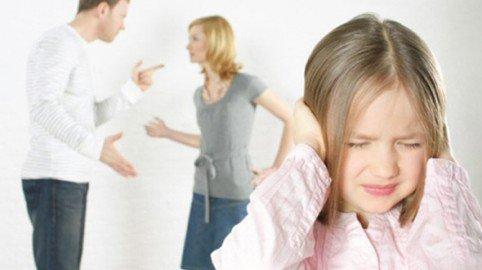 Affidamento condiviso dei figli: di che si tratta