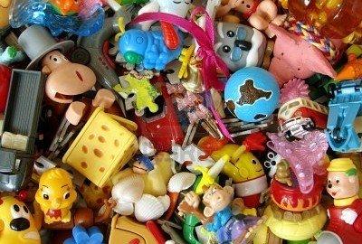 Il giocattolo non funziona: denuncia del difetto ed esercizio della garanzia