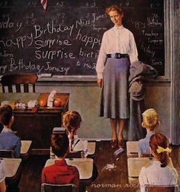 L'alunna cade, la maestra guarda. Quando l'insegnante non è responsabile