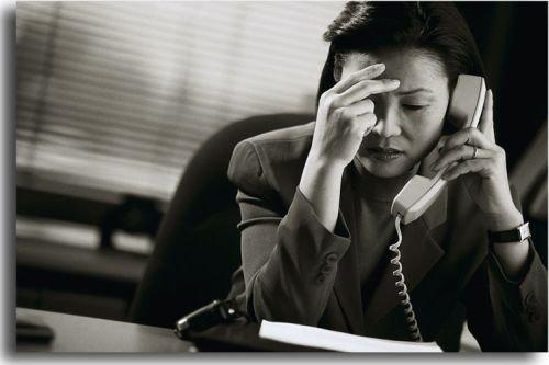 Nessun marketing (telefonico o sulla pec) ai professionisti