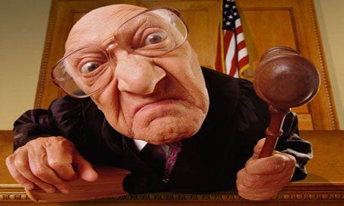 Legge sulla responsabilità dei magistrati: per l'Unione Europea troppo blanda