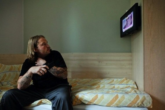 """Carcere duro"" senza tv?"