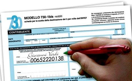 Dichiarazione dei redditi: i sostituti d'imposta