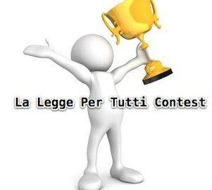 #1 LLPT's Contest. Gli articoli che hanno superato la prima selezione