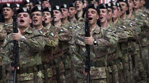 Quali diritti sono riconosciuti ai militari?