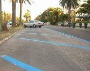 Multa sulle strisce blu- legittima solo se ci sono parcheggi non a pagamento