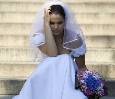 Rinuncia al matrimonio e danni da nozze non concluse: se scappo non ti sposo, ma ti risarcisco