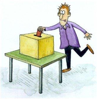 """""""Vota bene, vota sano, vota Mariangela Bifano!"""" La selezione all'elezione"""