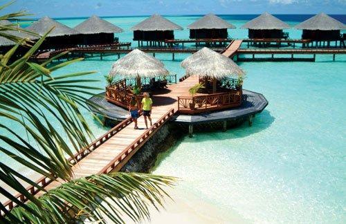 Disordini alle Maldive: come ottenere il rimborso del viaggio