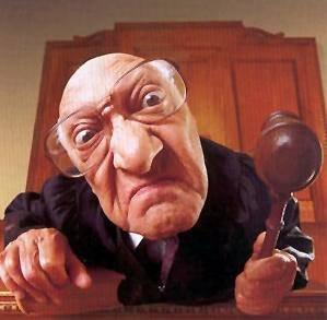 Se il giudice sbaglia e ad accusarlo è l'avvocato…