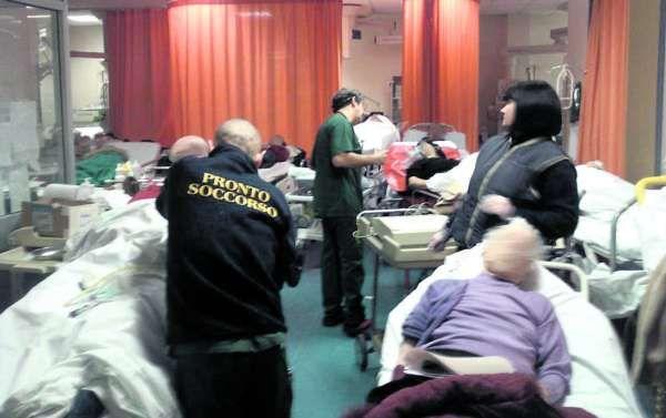 Tempi di attesa al Pronto soccorso: la rivoluzione non c'è