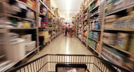 Arrestato il ladro nei grandi magazzini, anche in caso di piccoli furti