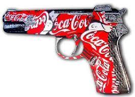 Coca Cola e Pepsi cancerogene