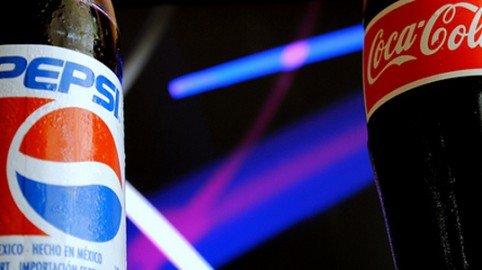 Coca e Pepsi decidono di cambiare ricetta per non chiudere
