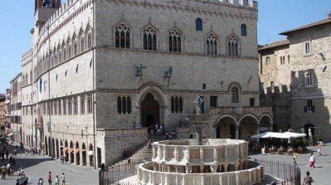 Perugia al centro del web: un esempio per tutte le città italiane