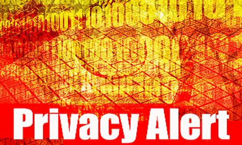 Privacy per gli utenti di siti medici: scuse non richieste, accuse manifeste