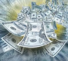La moglie paga per metà i debiti verso il fisco del marito