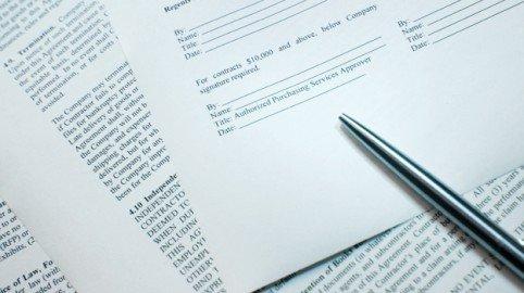L'imposizione diretta del preliminare con persona da nominare