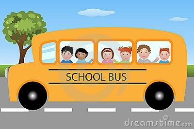 I diritti dei bambini verso la scuola e l'asilo