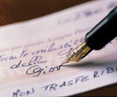 Assegno di mantenimento: le indagini tributarie sono facoltative