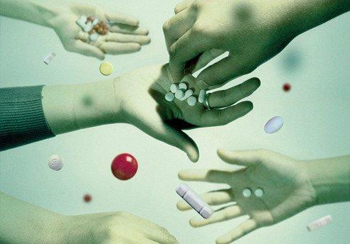 Niente carcere per i tossicodipendenti: i dati della droga