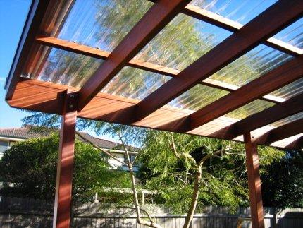 Condominio: quando si può installare un gazebo sul terrazzo
