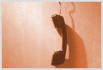 Una telefonata allunga la vita, ma accorcia il posto di lavoro